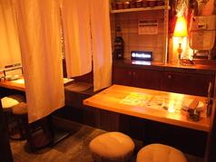 個室Dining 鉄板焼 ロドリゲスの特集写真