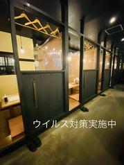串カツ酒場 ナニワ屋 金沢入江店の雰囲気1
