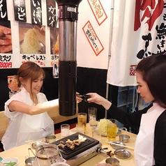 焼肉バカ一代 高松店のコース写真