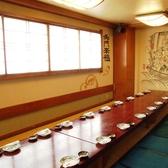 寿司居酒屋 海福 本店の雰囲気3