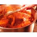 料理メニュー写真10時間じっくり煮込んだとろける牛タンシチュー