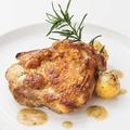 料理メニュー写真豚肩ロースのポルケッタ ローズマリー風味