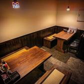 和いんと日本酒 kuriyaの雰囲気2