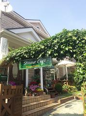 ハウス カフェ デスポルパードの写真