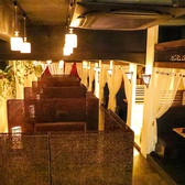 ORIGINAL LOUNGE オリジナル ラウンジ 新橋店の雰囲気3