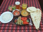 インドネパール料理 ルンビニ 大和西大寺店の雰囲気2