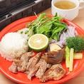 九州の農家から仕入れたお野菜を使用しています!スタッフが心をこめて美味しいお料理を提供しています。新鮮な味をお楽しみください。