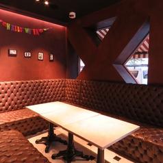 Bar Bernardoの雰囲気1