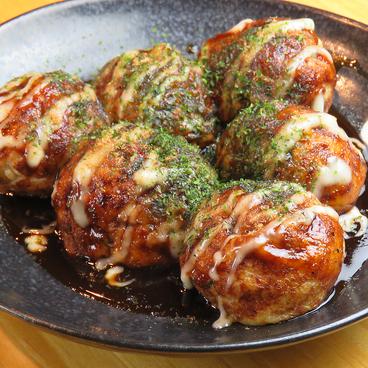 たこ焼き居酒屋 三太のおすすめ料理1