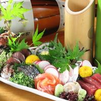 静岡の美味しいを味わえます!