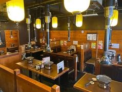 焼肉 きたや 栄町店の写真