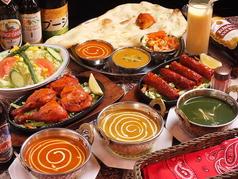 プージャ インディアンレストラン PUJA INDIANRESTRANT