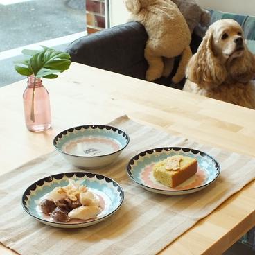 ペットサロン&カフェ furifuriのおすすめ料理1
