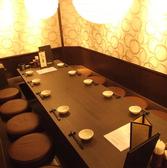 美食酒家 うまか 大宮店の雰囲気2