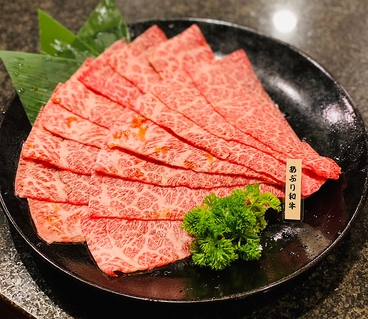 肉どろぼうのおすすめ料理1