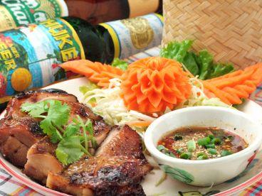 タイ食市場 サイアム・タラート
