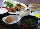 福家食堂のおすすめ料理3