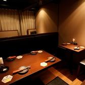肉バル Isshin 新宿西口店の雰囲気2