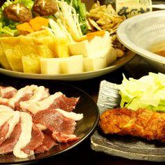 そじ坊 堂島アバンザ店のおすすめポイント1