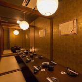 九州地鶏居酒屋 あや鶏 あやどり 鹿児島天文館店の雰囲気3