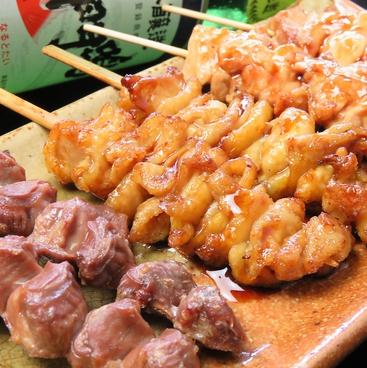 にっぱち屋 駅前店のおすすめ料理1