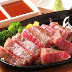 お肉の一心 いっしんのおすすめポイント1