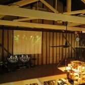 KITAHAMA PORT 黒船屋の雰囲気3