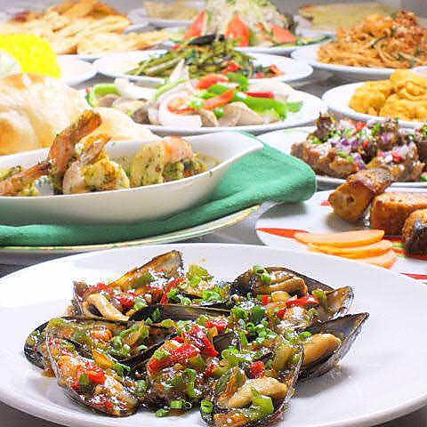 ASIAN DINING ダリマ
