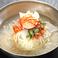 料理メニュー写真盛岡冷麺