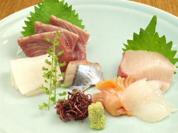 魚魚亭 遊路のおすすめ料理1