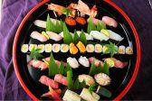 寿司向月 bekkan 錦三丁目大河内ビル1Fのおすすめ料理3