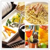 Dish&Bar Cheerzのおすすめ料理3