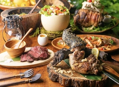 jungle dinning&bar KENZO