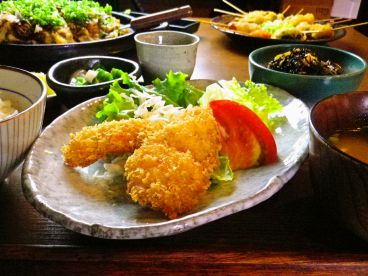 紫陽花 綾羅木のおすすめ料理1