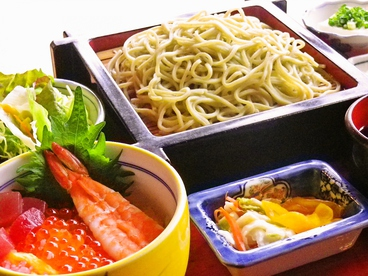 伊勢とよのおすすめ料理1