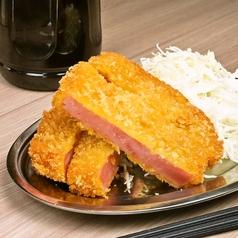 座れる晩杯屋 大森東口本店のおすすめ料理1