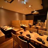 個室居酒屋 琴 小田原本店の雰囲気3