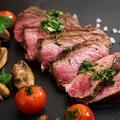 料理メニュー写真F《2H飲み放題付×お料理10品》2名様専用!3種のお肉本格ビアガーデンコース
