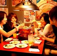 肉食ビューティのススメ☆