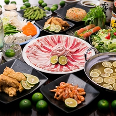 すだち屋 sudachiya 四谷本店のおすすめ料理1