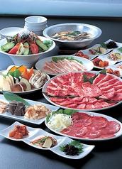食道楽 駅南店のコース写真