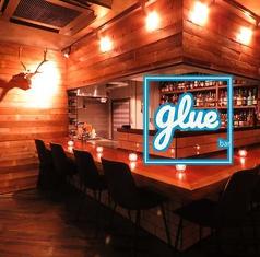 glue グルーの写真