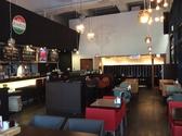 三丁目カフェの雰囲気3