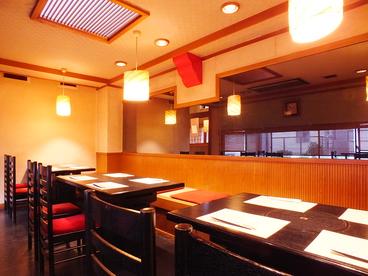 寿司 すし善 伊丹の雰囲気1