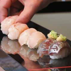廻転寿司弁慶 ピア万代店 別館 立食い弁慶の写真