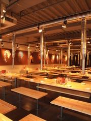 七輪焼肉 HACHIHACHI 88 はちはち 博多店の特集写真