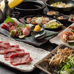 殻YABURI からやぶり 松戸店のおすすめ料理1
