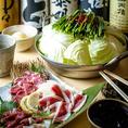 都内にいながら九州料理が堪能できる御徒町駅徒歩3分の【五臓六腑】