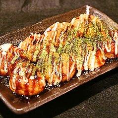 たこ焼きバル GINPEIのおすすめ料理1