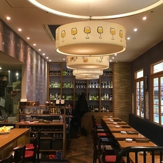 グリル ワイン食堂 VINSENT ヴィンセント Bivi沼津店の雰囲気1